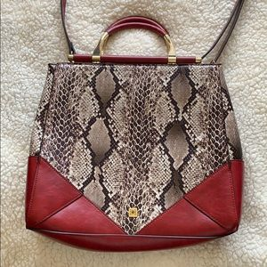 Kate Landry Purse Carried Once - open to offers